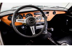 Triumph GT6 MKIII thumbnail 50