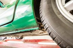 Triumph GT6 MKIII thumbnail 51