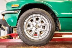 Triumph GT6 MKIII thumbnail 53