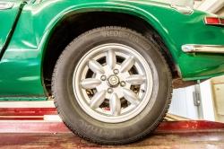 Triumph GT6 MKIII thumbnail 54