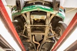 Triumph GT6 MKIII thumbnail 60