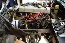 Triumph GT6 MKIII thumbnail 74