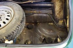 Triumph GT6 MKIII thumbnail 82