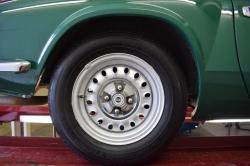 Triumph GT6 MKIII thumbnail 86