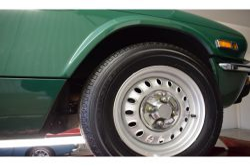 Triumph GT6 MKIII thumbnail 87