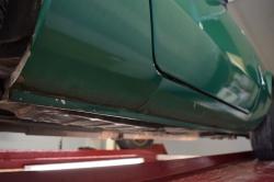 Triumph GT6 MKIII thumbnail 89