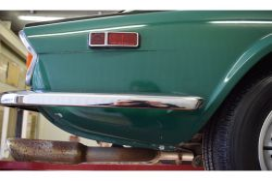 Triumph GT6 MKIII thumbnail 90