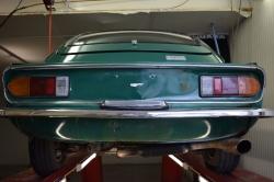 Triumph GT6 MKIII thumbnail 91