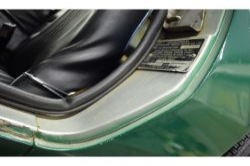 Triumph GT6 MKIII thumbnail 94