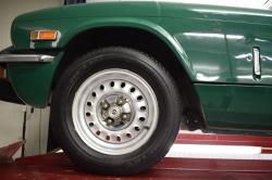 Triumph GT6 MKIII thumbnail 96