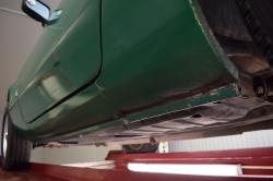 Triumph GT6 MKIII thumbnail 98