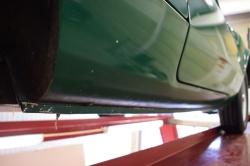 Triumph GT6 MKIII thumbnail 99