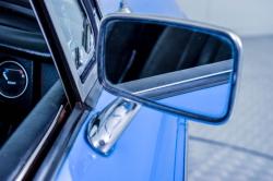 MG B MGB Roadster - Overdrive RHD thumbnail 14