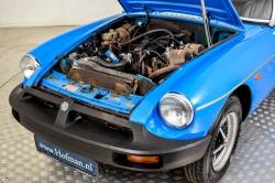 MG B MGB Roadster - Overdrive RHD thumbnail 17