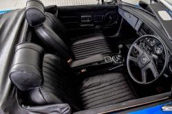MG B MGB Roadster - Overdrive RHD thumbnail 22