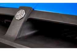MG B MGB Roadster - Overdrive RHD thumbnail 29