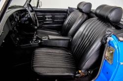 MG B MGB Roadster - Overdrive RHD thumbnail 3