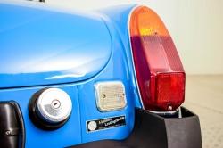 MG B MGB Roadster - Overdrive RHD thumbnail 30