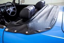 MG B MGB Roadster - Overdrive RHD thumbnail 37