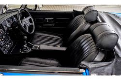 MG B MGB Roadster - Overdrive RHD thumbnail 39