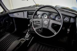 MG B MGB Roadster - Overdrive RHD thumbnail 5