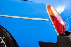 MG B MGB Roadster - Overdrive RHD thumbnail 50