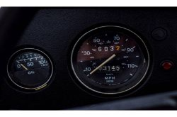 MG B MGB Roadster - Overdrive RHD thumbnail 51