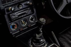 MG B MGB Roadster - Overdrive RHD thumbnail 9