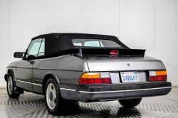 Saab 900 Turbo Cabriolet thumbnail 11