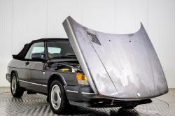 Saab 900 Turbo Cabriolet thumbnail 40