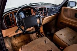 Saab 900 Turbo Cabriolet thumbnail 42