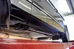 Saab 900 Turbo Cabriolet thumbnail 47