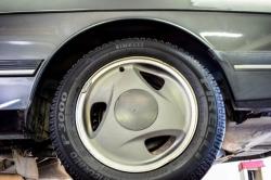 Saab 900 Turbo Cabriolet thumbnail 49