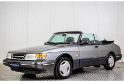 Saab 900 Turbo Cabriolet thumbnail 1