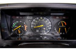 Saab 900 Turbo Cabriolet thumbnail 12
