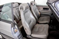 Saab 900 Turbo Cabriolet thumbnail 13
