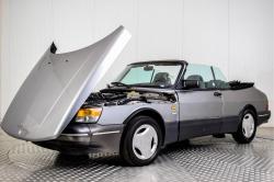 Saab 900 Turbo Cabriolet thumbnail 15
