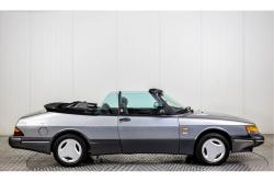 Saab 900 Turbo Cabriolet thumbnail 22