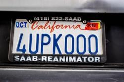Saab 900 Turbo Cabriolet thumbnail 28
