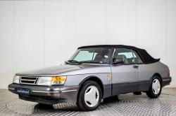 Saab 900 Turbo Cabriolet thumbnail 3