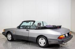 Saab 900 Turbo Cabriolet thumbnail 35