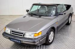 Saab 900 Turbo Cabriolet thumbnail 39