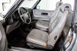 Saab 900 Turbo Cabriolet thumbnail 5
