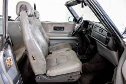 Saab 900 Turbo Cabriolet thumbnail 6
