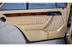 Mercedes-Benz 200-serie 400 E V8 thumbnail 14