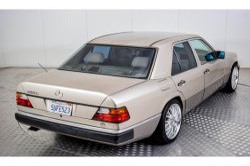 Mercedes-Benz 200-serie 400 E V8 thumbnail 28