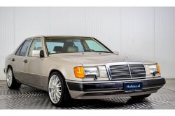 Mercedes-Benz 200-serie 400 E V8 thumbnail 38