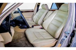 Mercedes-Benz 200-serie 400 E V8 thumbnail 40