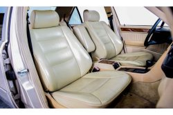 Mercedes-Benz 200-serie 400 E V8 thumbnail 41