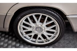 Mercedes-Benz 200-serie 400 E V8 thumbnail 43